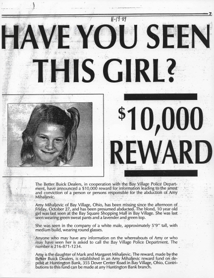 Have You seen this girl