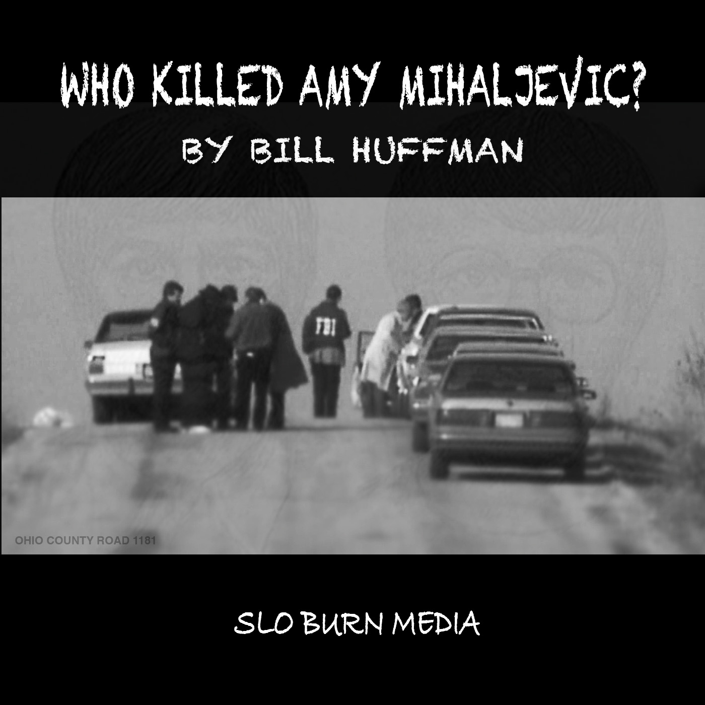 Who Killed Amy Mihaljevic?