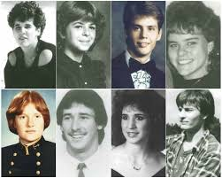 The Colonial Parkway Murders: PartFour