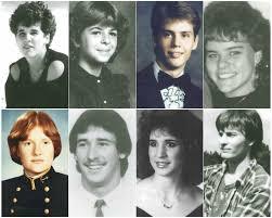 The Colonial Parkway Murders: PartFive
